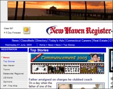 New Haven Register